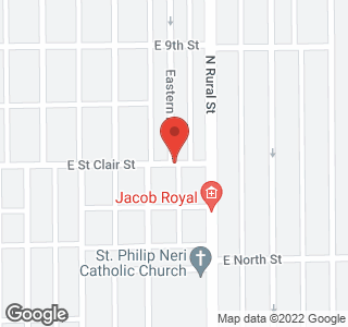 2705 East Saint Clair Street