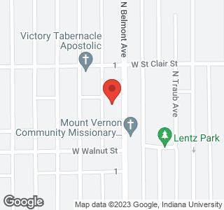 740 North Belmont Avenue