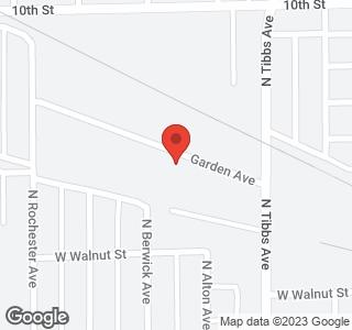3457 Garden Avenue