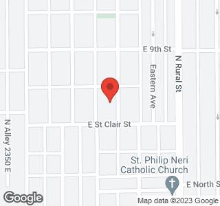 816 North Temple Avenue