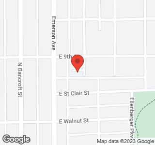 754 North Leland Avenue