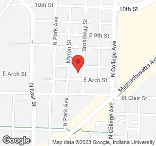 816 Broadway Street