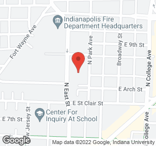 855 N East Street #305-B