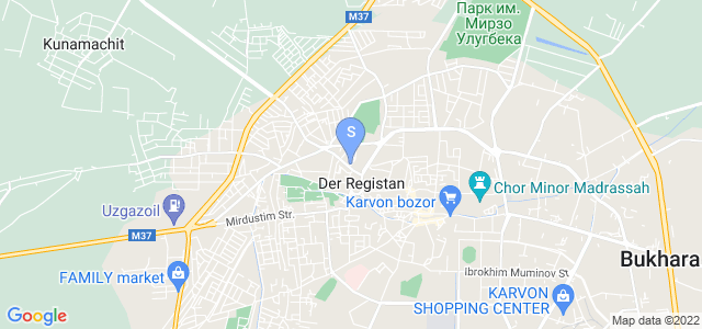 Location of Sabr on map