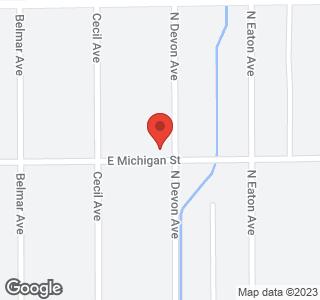 8290 East Michigan Street