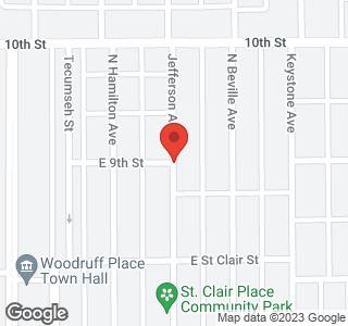 905 Jefferson Avenue
