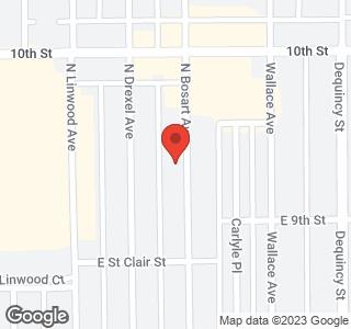 920 North Bosart Avenue