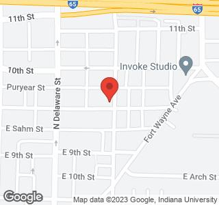 930 North Alabama Street