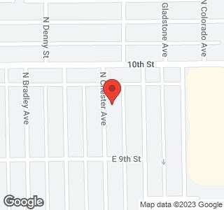 945 North Chester Avenue