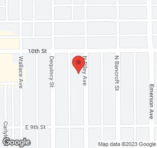 918 North Riley Avenue