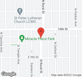 956 North Rural Street