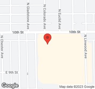 1325-1327 North COLORADO Avenue