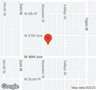 4630 Wyandot Street