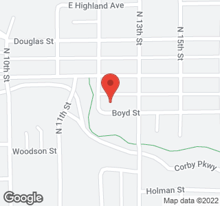 1501 N 12th Street