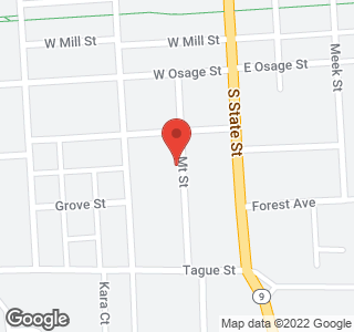 418 Mount Street