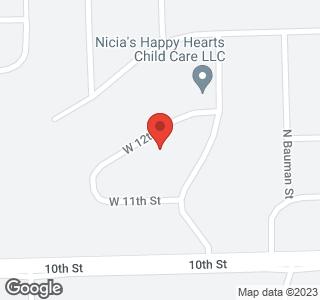 6821 West 12TH Street