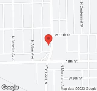 1030 North Tibbs Avenue