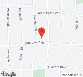 3211 Otterbein Ave