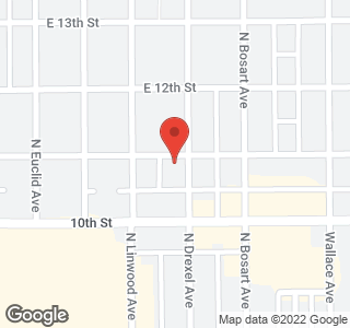 1028 North Drexel Avenue