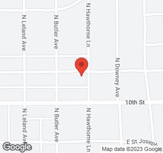 1026 North HAWTHORNE Lane