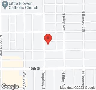 1107 North DEQUINCY Street