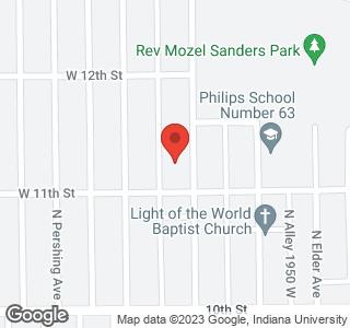 1114 North Belmont Avenue