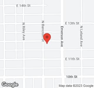 1131 North Bancroft Street