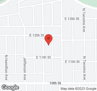 1125 North Beville Avenue