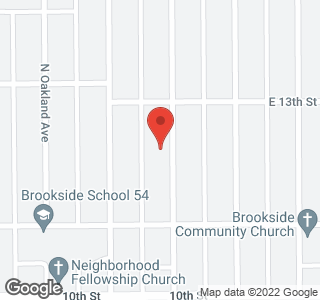 1206 North Lasalle Street