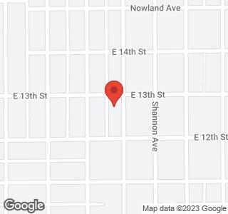 1234 North EUCLID Avenue