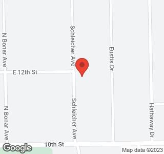 1125 North Schleicher Avenue