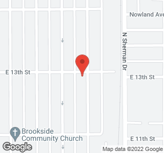 1230 North Kealing Avenue