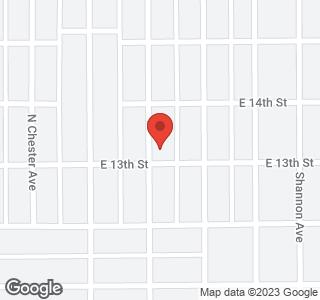 1305 North Gladstone Avenue