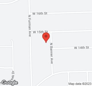 1414 North BANNER Avenue