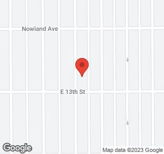 1313 North OLNEY Street