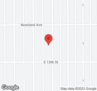 1332 North Olney Street