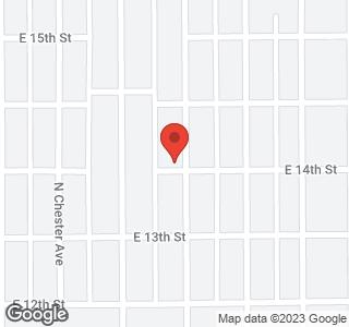 1402 North Gladstone Avenue