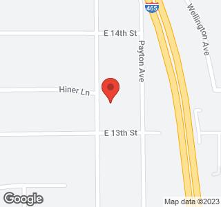1321 North Mitchner Avenue N