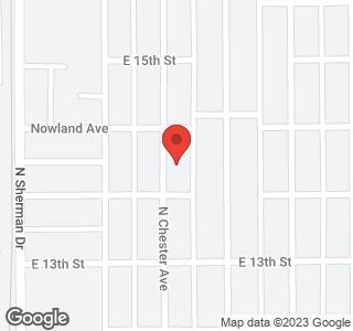1415 North CHESTER Avenue