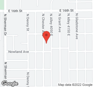 1445 North Chester Avenue