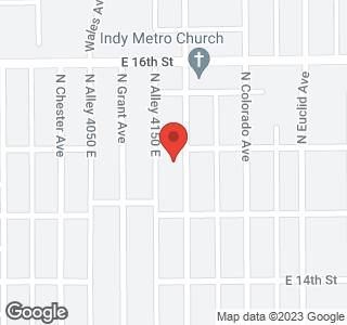 1458 North GLADSTONE Avenue