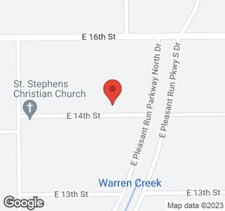 6502 East 14th Street