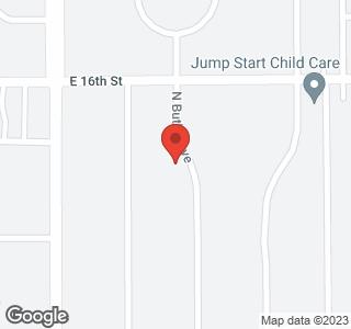1522 North BUTLER Avenue