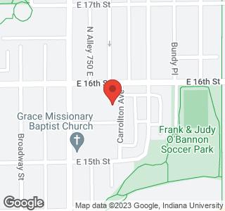 1554 Carrollton Avenue