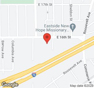1548 North Arsenal Avenue