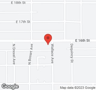 4729 East 16th Street