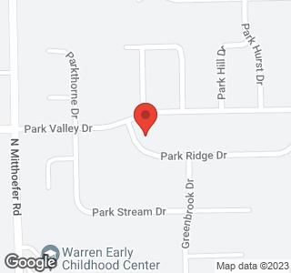 10126 East Park Ridge Drive