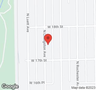1725 North Livingston Avenue