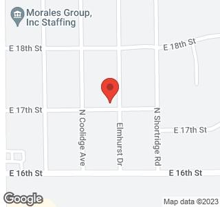 1704 North Elmhurst Drive