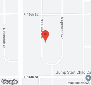 1719 North Leland Avenue